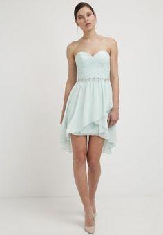 Laona Cocktailkleid / festliches Kleid - pale mint - Zalando.de