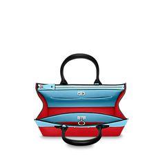 073b445e724 Discover Louis Vuitton City Steamer MM  This season