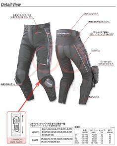 MENS New KOMINE the net pants racing pants motorcycle pants riding pants in summer Hot Pants, Motorcycle Pants, Man Japan, Riding Pants, Parachute Pants, Trousers, Racing, Jackets, Men