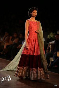 Delhi Couture Week 2013: Manish Malhotra
