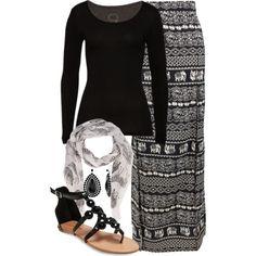 Teacher Outfits on a Teacher's Budget 162