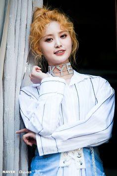 << Junghwa >>