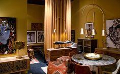Originálny nábytok inšpirovaný exotikou   Bonami