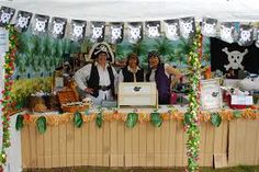 tombola stall - Google Search