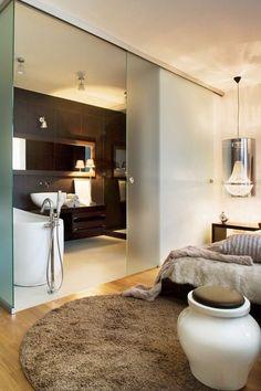 90 metrowy apartament