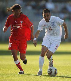 Coldrin Coetzee Photos Photos: England v Platinum Stars Friendly FIFA World Cup Joe Cole, John Terry, Grand Hyatt, International Film Festival, Fifa World Cup, Stars, Sterne, Star