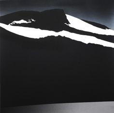 Per Kleiva - Nattfjell Pop Art, Fine Art, Kunst, Pictures, Visual Arts, Art Pop