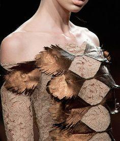 anbenna:  Oscar Carvallo Haute Couture Fall 2013
