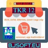 TKR 11-eBook hirdetés Kiadás / Banner