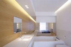illuminazione a controsoffitto in bagno - Cerca con Google