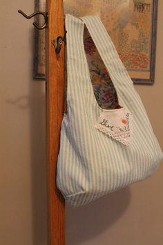 One of a Kind Reversible Traveling Sanctuary Sisterhood Tote B*a*g by TravelingSanctuary, $35.00
