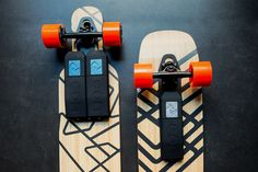 eon Electric Skateboard Motor By UNLIMITED