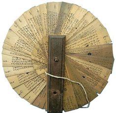 Ancient Indian Manuscript