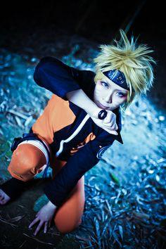 Naruto Uzumaki(NARUTO) | Fwmiao - WorldCosplay