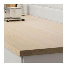 EKBACKEN Maatwerkblad IKEA Gratis 25 jaar garantie. Raadpleeg onze folder voor de garantievoorwaarden.