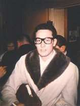Buddy Holly at the Laramar Ballroom, Fort Dodge IA Fort Dodge Iowa, Brown Eyed Handsome Man, Ritchie Valens, Under The Tuscan Sun, Buddy Holly, James Bond Movies, Got The Look, Vintage Music, Pretty People