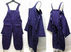 Y's (yohji yamamoto) サロペットペンギンジャンプスーツつなぎ(three-dimensional salopette overalls)ワイズ ヨウジヤマモト
