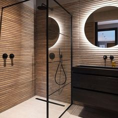 Small Bathroom Interior, Bathroom Design Luxury, Bathroom Layout, Modern Bathroom Design, Dream Bathrooms, Beautiful Bathrooms, Home Room Design, Home Interior Design, Bathroom Design Inspiration