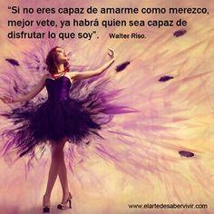 Frases De Walter Riso Citas T Photo Quotes Proverbs