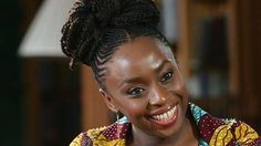 Chimamanda Adichie Elected Into American Academy Of Arts And Science