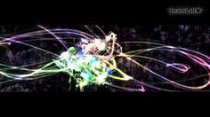 大河ドラマ「花燃ゆ」のタイトルCGを手掛けたteamLABの作品です。科学未来館で現物見るとすごいです。ー追われるカラス、追うカラスも追われるカラス、そして分割された視点 - Light in Dark Space Pioneers, Mythical Birds, Japanese Mythology, Light Trails, Merry Go Round, Science Museum, Light Project, Light Art, Three Dimensional