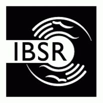 IBSR Logo. Get this logo in Vector format from http://logovectors.net/ibsr/