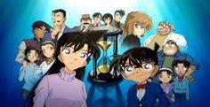Série 1 : Détective Conan