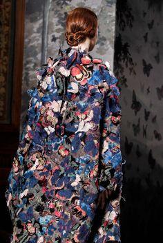 Valentino Spring 2014 Haute Couture