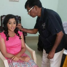 makeup artist in chennai, makeup artist in vadapalani