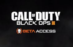 Are you ready for the Black Ops 3 beta? Starts on PS4 at 19th of August, 26th on XB1 and PC.