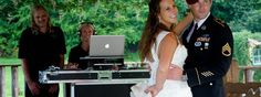 Knoxville Wedding DJ FAQ: Who Picks The Music?