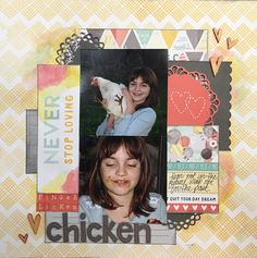I did this layout for case #180 challenge on csicolorstoriesinspiration.ning.com/
