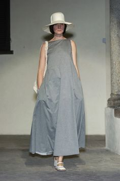 Daniela Gregis at Milan Spring 2005