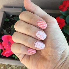 Picnic Party Jamberry wraps #nailart #shopping #nail #nails #nailsalons #naildesign #naildesigns #nailproducts #nailproductsupplier