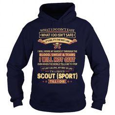 SCOUT SPORT T-Shirts, Hoodies, Sweatshirts, Tee Shirts (35.99$ ==> Shopping Now!)