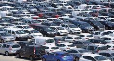 Kahramanmaraş'ta araç sayısı Ağustos ayı sonu itibarıyla 218.153