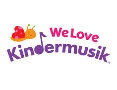 FREE Kindermusik classes in July and August!