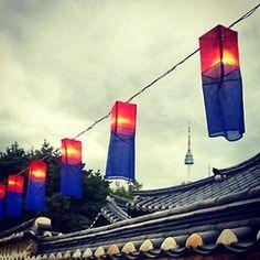 Celebrate Chuseok (추석)