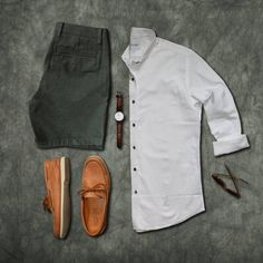 Essentials by stylesofman
