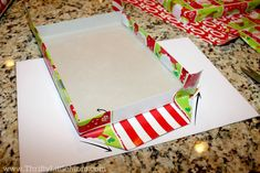 How To Wrap Gifts Like a Pro 5