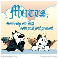 It's #NationalPetMemorialDay! We're remembering our lost companions. #RIP