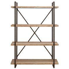 Aurus Bookshelf