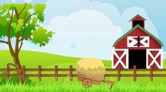 save the date Farm Animal Birthday, Farm Birthday, Barnyard Party, Farm Party, Scenery Drawing For Kids, Cartoon Garden, Save Date, Farm Paintings, Farm Theme