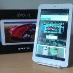 Evolio Quattro HD Review iti ofera toate informatiile necesare despre aceasta tableta de buget cu Android.