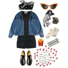 """""""Love me boy"""" by edengasson on Polyvore"""