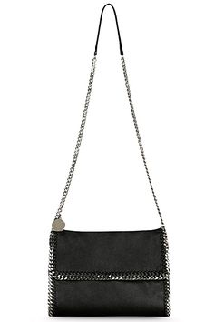 ffc03fbfa67a Stella McCartney - Bags - 2013 Pre-Spring cross-body bag. bigger than