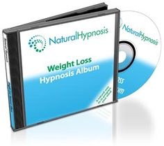 Natural Hypnosis for Weight Loss