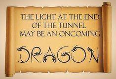 Sunday Morning Fun ! #dragons#dragonspirit #magicalbeings #dragonquotes #perspective #lightattheendofthetunnel #dragonlove #light#lightworkersofinstagram #dragonspiritguide #dragonrealm #happyheart