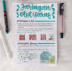 Note Taking, School Notes, Studyblr, Study Notes, Biology, Doodles, Notebook, Bullet Journal, Education