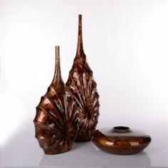 jarrn decoracin moderno marrn cm en nurybacom tu tienda de muebles y decoracion